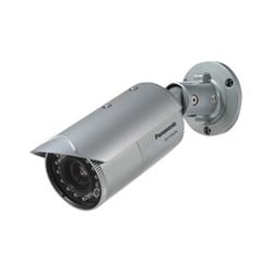 Panasonic WV-CW324LE - Caméra CCTV - extérieur - anti-poussière/résistant aux intempéries - couleur ( Jour et nuit ) - diaphragme automatique - à focale variable - 650 TVL - composite - CC 12 V / CA 24 V