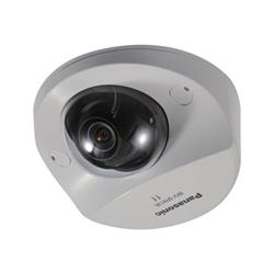 Telecamera per videosorveglianza Panasonic - Dome fissa fullhd indoor poe