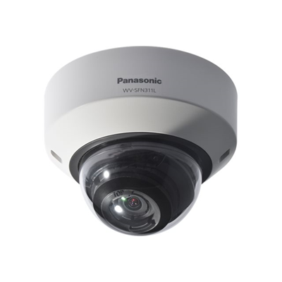 Panasonic - CAMERA BOX DA INTERNO SERIE 3 HD