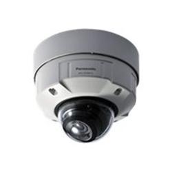 Telecamera per videosorveglianza Panasonic - Dome fissa di rete hd