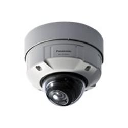 Telecamera per videosorveglianza Panasonic - Dome fissa di rete 3mp