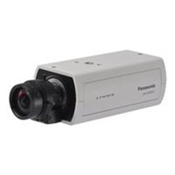 Telecamera per videosorveglianza Panasonic - Camera box da interno serie5 fullhd