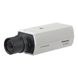 Telecamera per videosorveglianza Panasonic - Camera box fissa 3mp poe