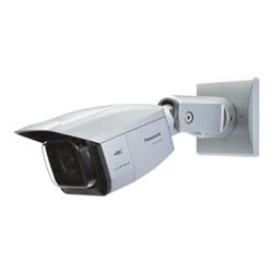 Telecamera per videosorveglianza Panasonic - True 4k bullet 12mp outdoor