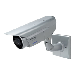 Telecamera per videosorveglianza Panasonic - Camera box outdoor fullhd irled