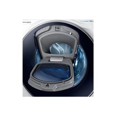 Samsung - SAMSUNG ADD WASH WW80K7605OW