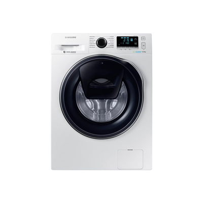 Samsung - SAMSUNG ADD WASH WW90K6414QW