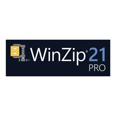 Corel - WINZIP 21 PRO ML DVD EU