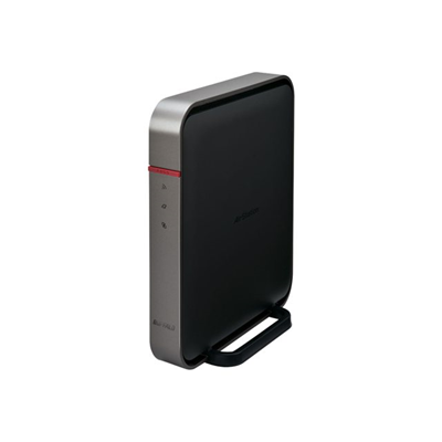 Buffalo Technology - AIRSTATION 11AC DUALBAND ROUTER