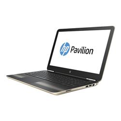 Notebook HP - Pavilion 15-au010nl