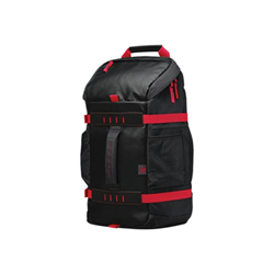 Borsa HP - Odyssey red/black backpack