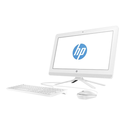 PC All-In-One HP - 22-b006nl