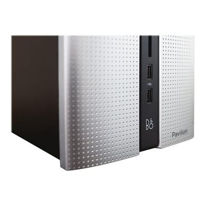 HP - 550-340NL A10-8750 8G 1T R9-360