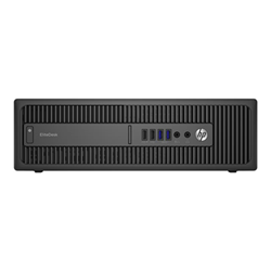 PC Desktop G2 EliteDesk 800 - hp - monclick.it