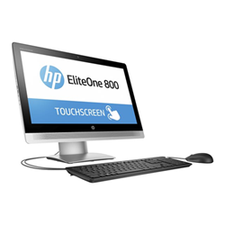 PC All-In-One HP - G2 HP EliteOne 800 Touch
