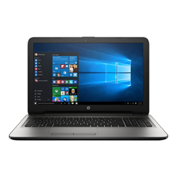 Notebook HP - 15-ba020nl