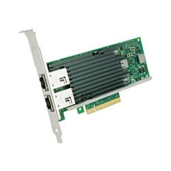Adattatore di rete Intel - Ethernet x540-t2 svr 10gbe