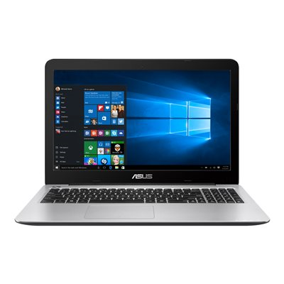 Asus - £X556UV/15/I7/4GB/500GB/GT920MX/W10