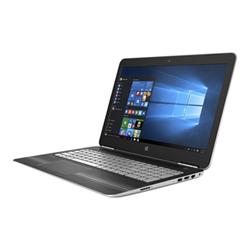 Notebook HP - 15-bc018nl