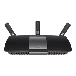 Foto Router Ac1900 smart wi-fi modem router Linksys
