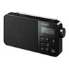 Radio Sony - Sony XDR-S40DBP - Radio...