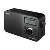 Radio Sony - Sony XDR-S60DBP - Radio...