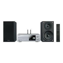 Mini Hi-Fi Pioneer - X-hm76s