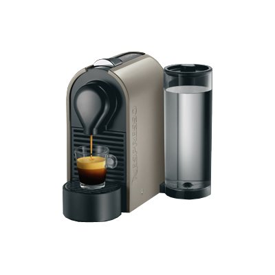 Krups - KRUPS MACCHINA CAFFÈ U TAUPE GREY