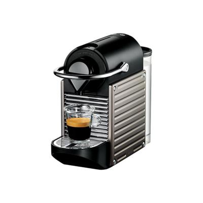 Macchina da caffè Krups - NESPRESSO PIXIE TITAN XN3005K
