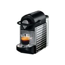 Expresso et cafetière Krups Nespresso Pixie XN 300D - Machine à café - 19 bar