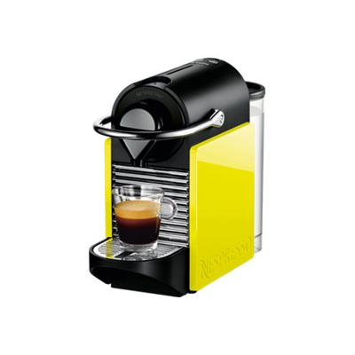 Macchina da caffè Krups - MACCHINA DA CAFFE PIXIE LIME