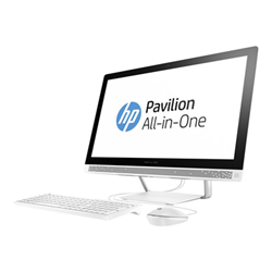PC All-In-One HP - Pavilion 24-b104n
