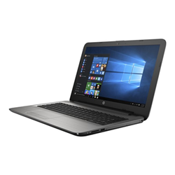 Notebook HP - 15-ba048nl