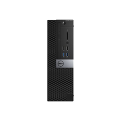 PC Desktop Dell - Optiplex 5040 mt