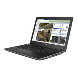 Workstation Zbook studio g4 - hp - monclick.it