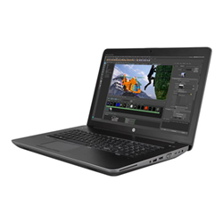 Workstation Hp zbook 17 g4 - hp - monclick.it