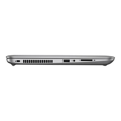 HP - HP 430 I57200U 4GB 500 WIN10 PRO