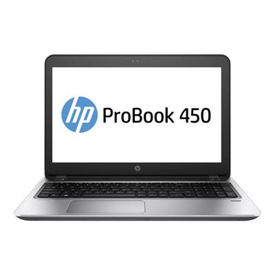 HP - !HP 450 I7 7500U 8GB 256 WIN 10 P