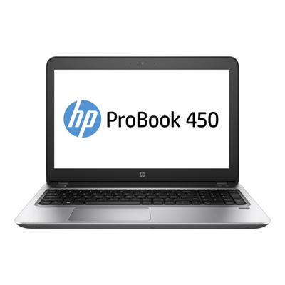 HP - !HP 450 I7 7500U 8GB 1TB WIN 10 P