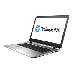 Notebook HP - ProBook 470 G4