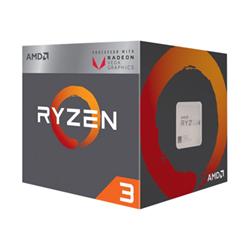 Amd Ryzen 3 2200g 4x 3.50ghz So.am4 Box