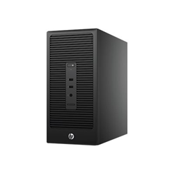 PC Desktop HP - 285 G2 Desktop Microtower