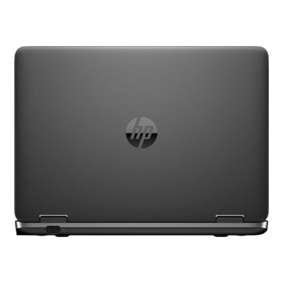 HP - !HP 640 I57200 4GB500GB WIN10PR