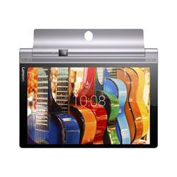 "Tablette tactile Lenovo Yoga Tablet 3 Pro ZA0G - Tablette - Android 6.0 (Marshmallow) - 64 Go eMMC - 10.1"" IPS (2560 x 1600) - Logement microSD - 4G - noir puma - TopSeller"