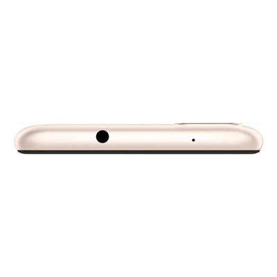 Asus - ZENFONE MAX PLUS GOLD 3GB/32GB