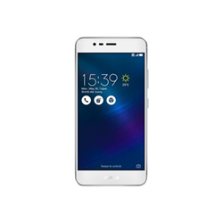 Smartphone ASUS ZenFone 3 Max (ZC520TL) - Smartphone Android - double SIM - 4G LTE - 32 Go - microSDHC slot - TD-SCDMA / UMTS / GSM - 5.2
