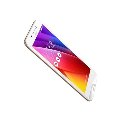 Smartphone ZENFONE MAX WHITE COVER