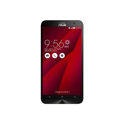 Smartphone Asus - ZENFONE 2 - 5 5  LTE 64GB RED