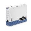 Boîte à archive Fellowes - Bankers Box - Boîte de...
