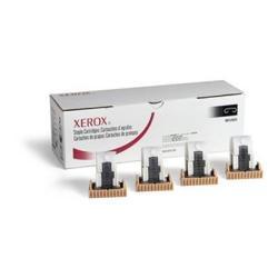 Xerox - Cartouche d'agrafes (pack de 4) - pour Xerox Colour C70, D136; Color C60, C70; WorkCentre 7830/35, 7845/55, 78XX, 7903